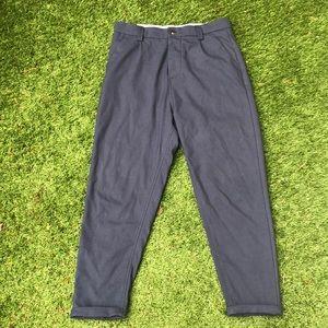 Zara Carrot fit Dress Pants - 32x28